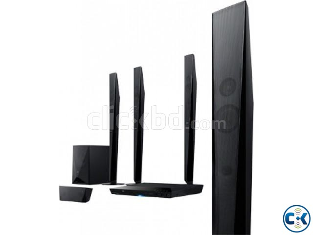 HOME THEATER DZ950 SONY | ClickBD large image 0