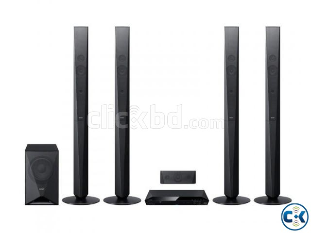 HOME THEATER DZ950 SONY | ClickBD large image 1