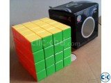 DS Cube 4X4 SPEED CUBE