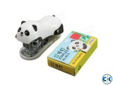 Cute Panda Mini Desktop Stapler-C 0157