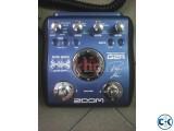 ZOOM G2R guitar processor