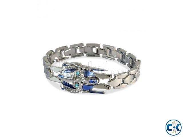 Metal Bracelet For Men | ClickBD large image 0
