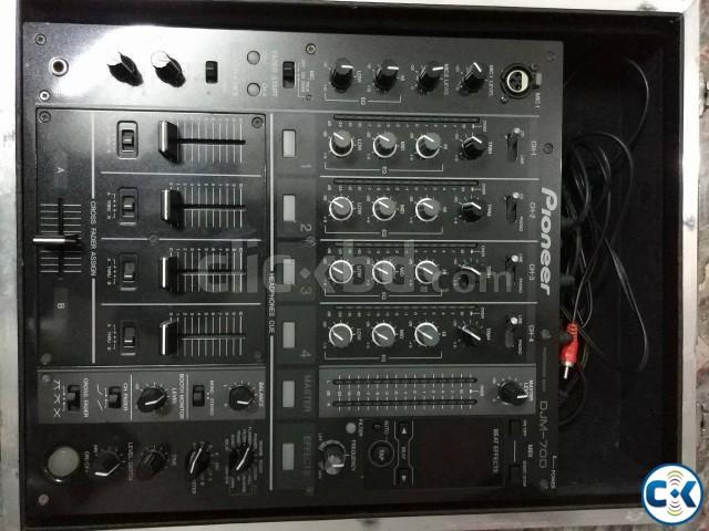 pioneer cdj-350 djm-700 | ClickBD large image 0