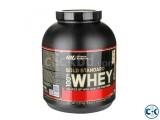 Optimum Nutrition Gold Standard 100 Whey 2.273Kg 5Lb UK
