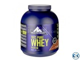 Multipower 100 Whey Protein Chocolate 2kg 4.4 Lb Germany
