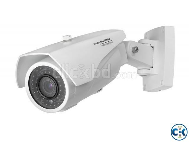 CCTV Camera service in Gazipur | ClickBD large image 2