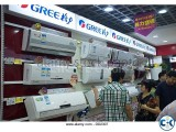 Small image 1 of 5 for Gree AC GS-18CT 1.5Ton 18000 BTU Split AC 5 Years Warranty | ClickBD