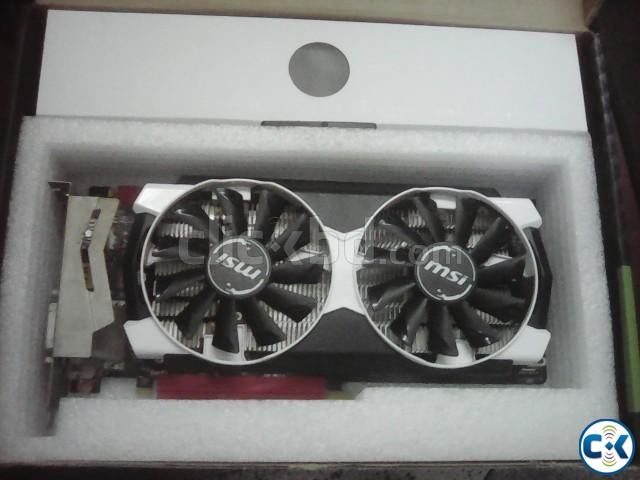msi GTX 950 | ClickBD large image 0