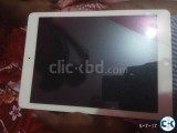 ipad air 64 GB fresh condition
