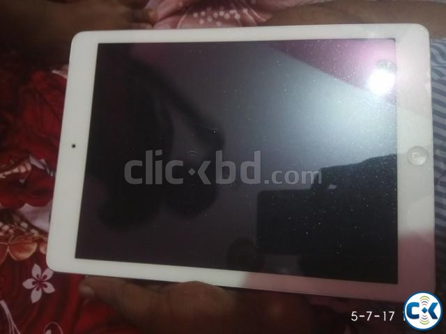 ipad air 64 GB fresh condition | ClickBD large image 0