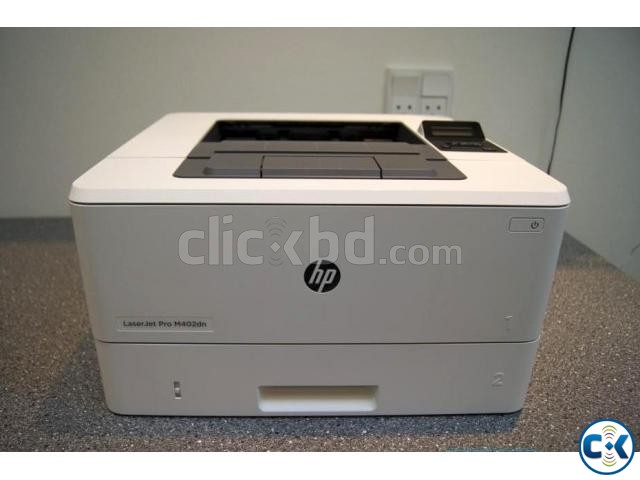 HP LaserJet Pro M402DN Only 7 Days Used | ClickBD large image 0