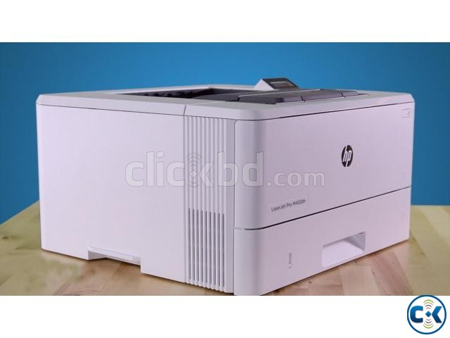HP LaserJet Pro M402DN Only 7 Days Used | ClickBD large image 2