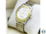 Michael Kors Center Date Watch