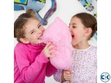 Electric Cotton Candy-