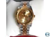 Reginald Red Diamond lady Watch