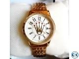 Rolex Diamond Watch