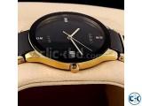 Rado Integral Watches Golden Black