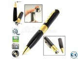Spy Pen Video Camera with 32GB Memory