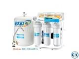 Puricom CE-6 RO Water Purifier