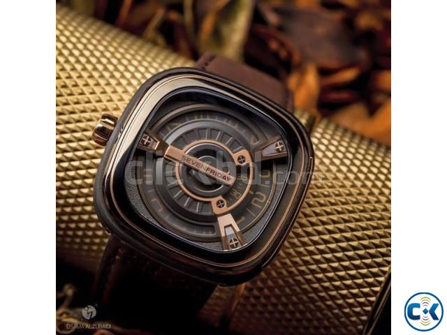 SevenFriday M2 02 | ClickBD large image 3