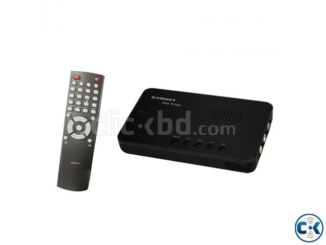Gadmei VGA TV Card with Full Box | ClickBD large image 0
