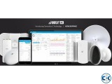 All Ubiquiti Products with 1 year warranty Intact