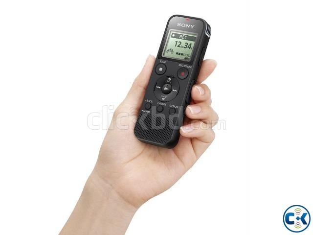 Sony Digital Voice Recorder ICD-PX470 | ClickBD large image 0