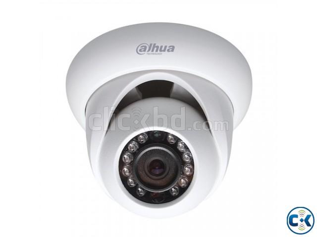 Dahua IPC-HDW-1320SP 3 Megapixel Full HD Network Small IR Ey | ClickBD large image 0