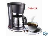 Coffee Maker 1.2L