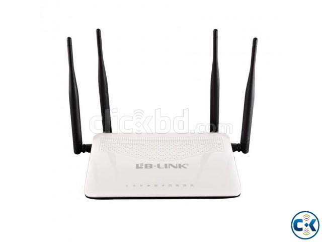 LB-LINK BL-WR4300H Wireless N Router | ClickBD large image 0