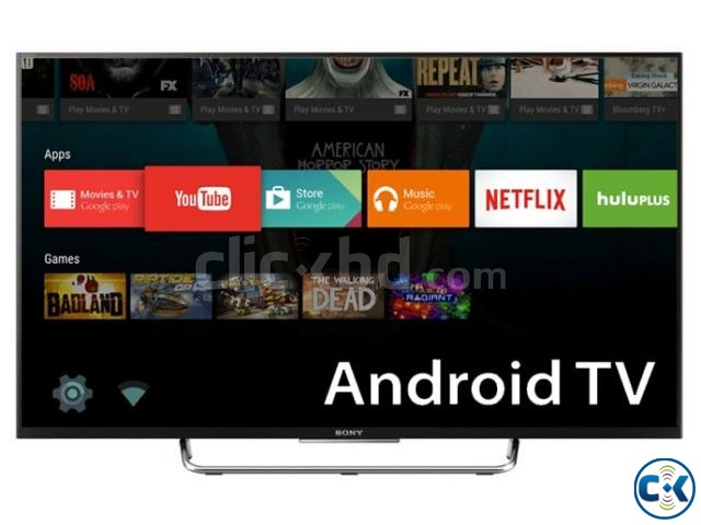43 Sony Bravia W800C LED 3D Android TV | ClickBD