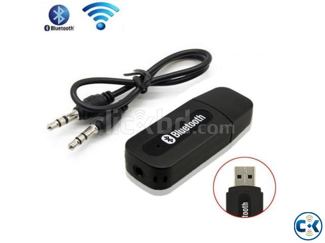 USB Bluetooth Music Receiving Adapter | ClickBD large image 0