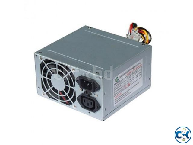 Black cat PC ATX 500W Power Supply | ClickBD large image 0
