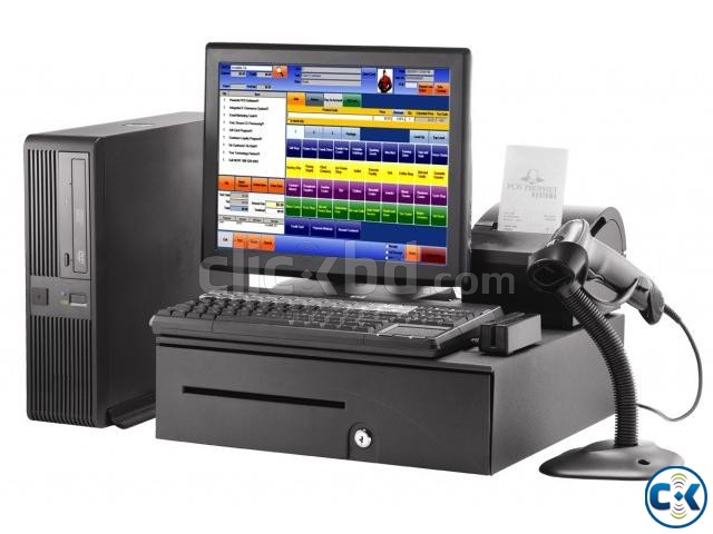 POS Software | ClickBD large image 0