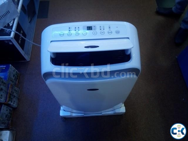 Carrier Portable AC 1 Ton 12000 BTU | ClickBD large image 2