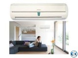 BEST QUALITY O GENERAL SPLIT AC 1.5 TON 3 YEARS WARRANTY