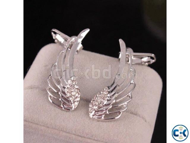 ER025 Fashion Earrings | ClickBD large image 0