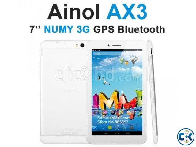 Ainol AX3 3G calling Tablet sword | ClickBD large image 4