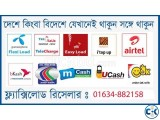 bKash reseller in dhaka
