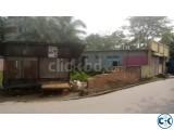 Land for sale 2.19 Shotok Barisal Nattullabad