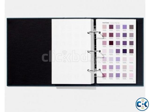 Pantone TCX cotton planner | ClickBD large image 0