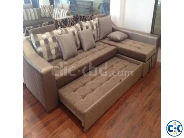 new look bd quality sofa come bed clickbd. Black Bedroom Furniture Sets. Home Design Ideas