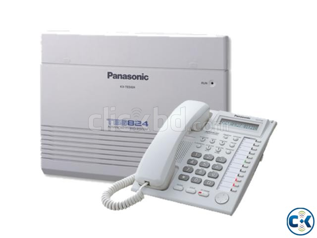 Panasonic PBX IP PBX | ClickBD large image 0