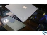 Apple MacBook Air i5 5th Gen 128GB HDD