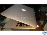 Apple MacBook Air i5 5th Gen 128GB SSD