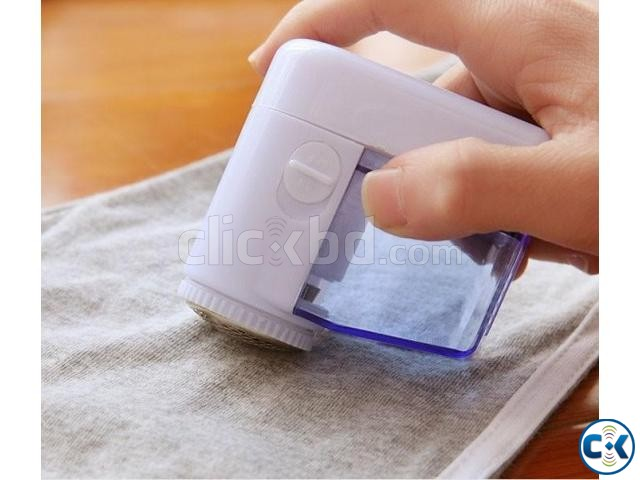 Cloths Boblin Remover | ClickBD large image 0