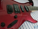 Electric Guitar DOTCH