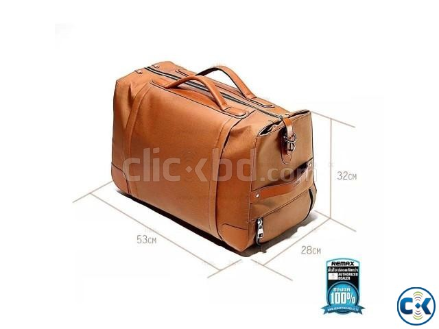 Product Remax Travel Bag 618 | ClickBD large image 0