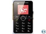 alek v6 card phone intect box