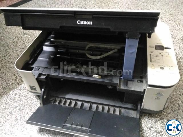 Canon Pixma MP258 All In One Printer  | ClickBD large image 1
